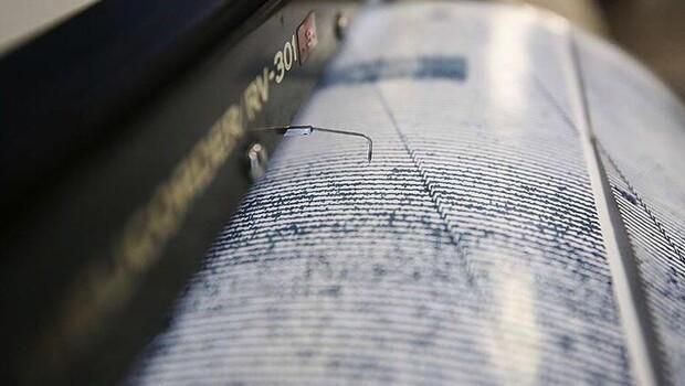Son dakika haberi: Denizli'de korkutan deprem!