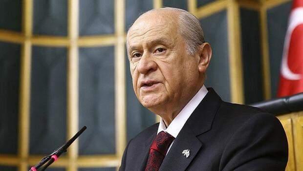 Son dakika… MHP Genel Başkanı Bahçeli'den laiklik açıklaması!