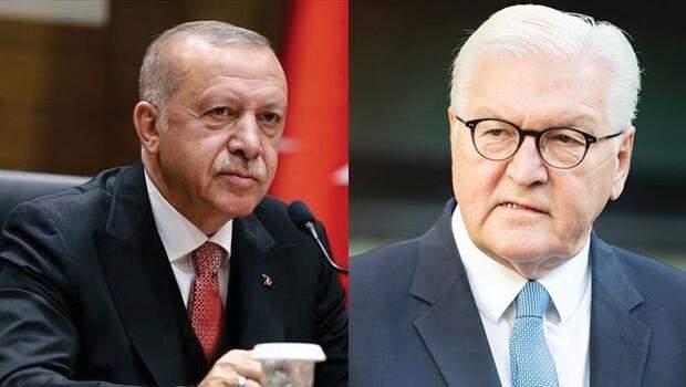 Steinmeier'e: Türkiye yeni göç yükünü kaldıramaz