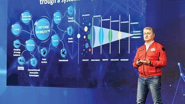 TOGG CEO'su Karakaş: Ezber bozacak start-up'lar radarımızda