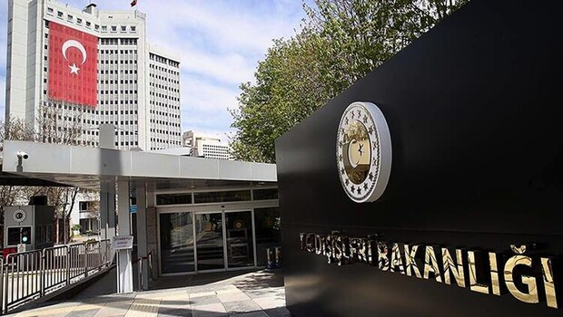 Türkiye'den Arap Ligi kararlarına tepki: 'Asılsız iddiaları tümüyle reddediyoruz'