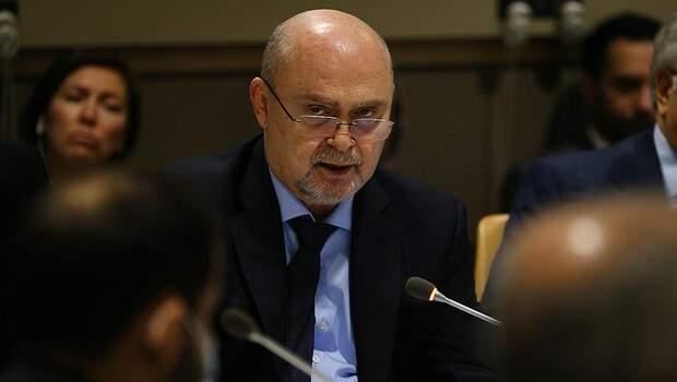 Türkiye'den BM Güvenlik Konseyi'nde Taliban mesajı: 'Kademeli angajman doğru yaklaşım'