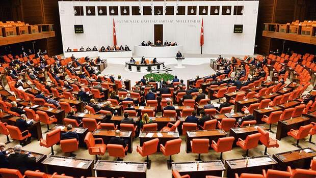 Yeni anayasa taslağı netleşiyor… 500 bin seçmen Meclis'e kanun teklifi verebilecek