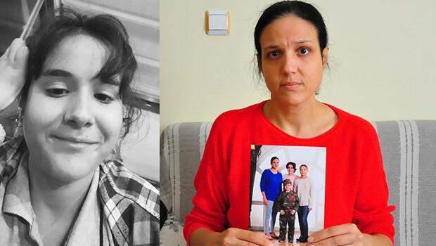 17 yaşındaki Zehranur Sezer'den haber alınamıyor