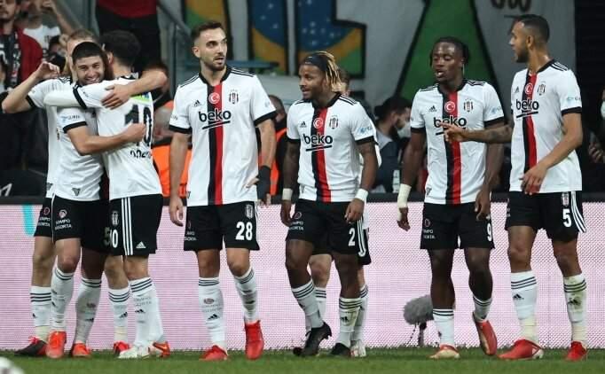Beşiktaş güven tazeledi: Beşiktaş 2-1 Sivasspor