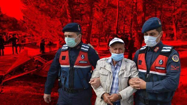 Afyonkarahisar'daki feci kazada 5 öğrenci hayatını kaybetmişti! Servis şoförü tutuklandı