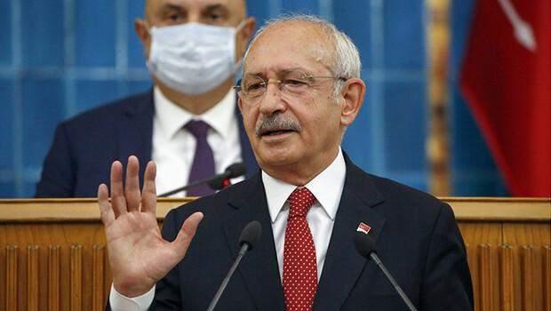 Kılıçdaroğlu'ndan 'Kara kış fonu' önerisi