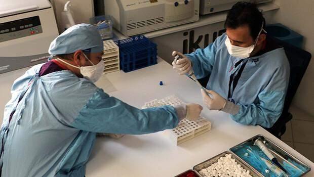 Koronavirüs aşısı TURKOVAC'ta dikkat çeken gelişme: Delta varyantını izole ettik