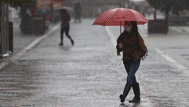 Meteoroloji'den Trakya için uyarı: Kuvvetli olması bekleniyor