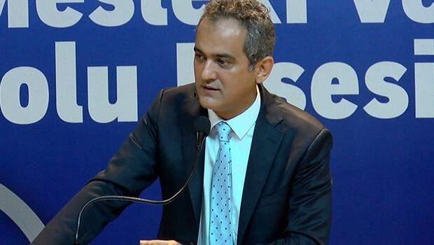 Milli Eğitim Bakanı Özer'den 'Okullar tatil olacak mı?' sorusuna yanıt