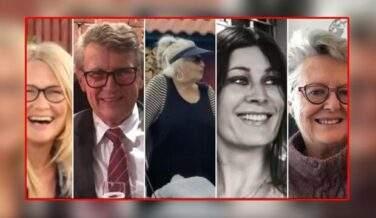 Oklu saldırıda ölenlerin kimlikleri belli oldu