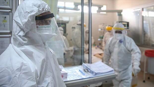 Son dakika haberi: 13 Ekim corona virüsü tablosu ve vaka sayısı Sağlık Bakanlığı tarafından açıklandı!