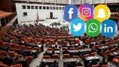 TBMM vekillerinden dikkat çeken sosyal medya talebi