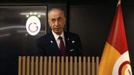 Galatasaray'da 2019 Mustafa Cengiz dönemi idari yönden ibra edilmedi!
