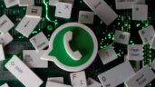 WhatsApp'ın beklenen özelliğinden yeni görüntü paylaşıldı