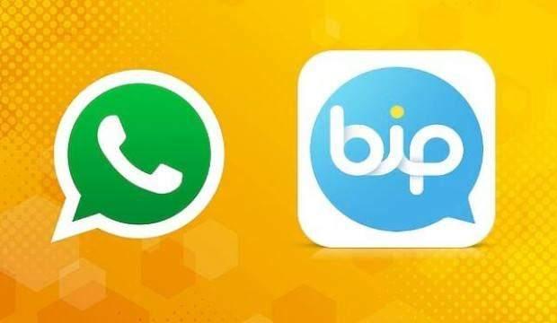 WhatsApp çöktü! BiP yeniden gündemde!