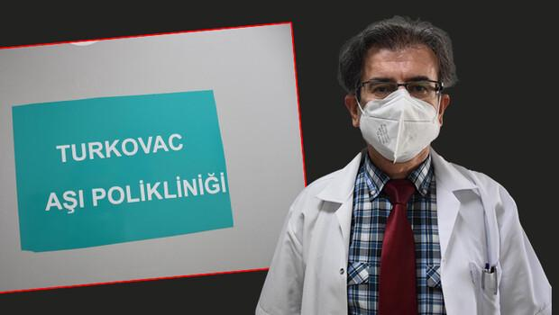 Yerli koronavirüs aşısı TURKOVAC'ta dikkat çeken detay! 6 ay boyunca kontrol edilecek
